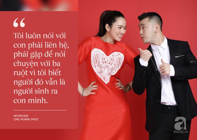 Ưng Hoàng Phúc thừa nhận vợ hay ghen, cố gắng giữ khoảng cách để không làm tổn thương đến Thủy Tiên sau scandal  rầm rộ một thời - Ảnh 8.