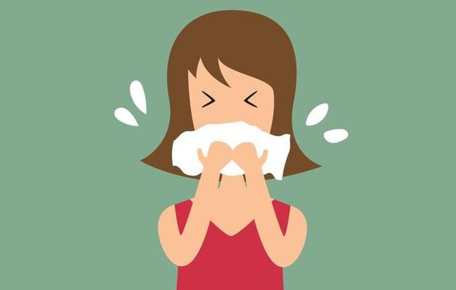 Ho 5 ngày nhưng không sốt, bạn có thật sự an toàn, không bị nhiễm Covid-19? - Ảnh 1.