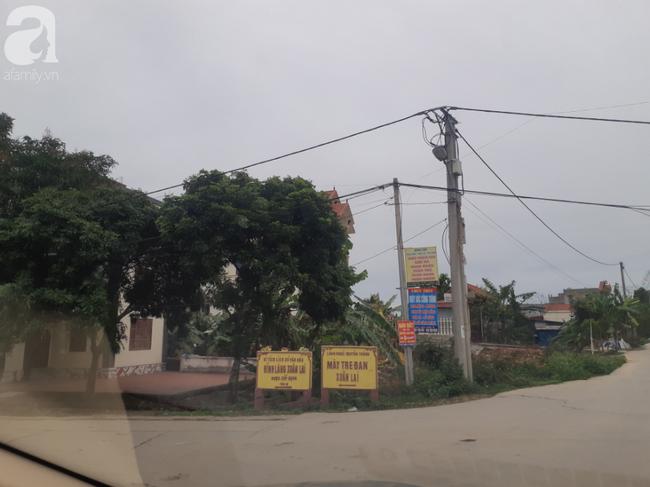 Thôn Xuân Lai, xã Xuân Lai, huyện Gia Bình