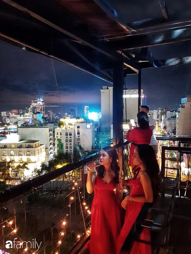 """Thử """"cảm giác lạ"""" với những địa điểm hẹn hò siêu lý tưởng dành cho các cặp đôi vào ngày Valentine tại Sài Gòn - Ảnh 4."""