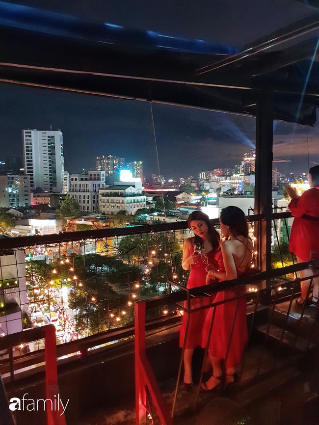 """Thử """"cảm giác lạ"""" với những địa điểm hẹn hò siêu lý tưởng dành cho các cặp đôi vào ngày Valentine tại Sài Gòn - Ảnh 5."""