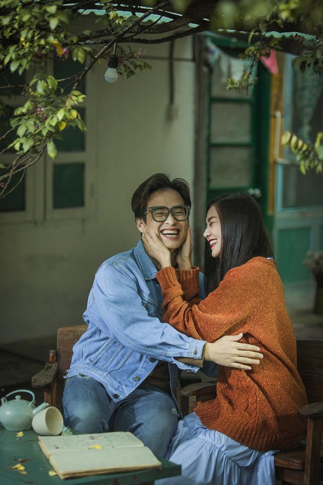 Ai cũng đồn đoán chuyện yêu đương của Thanh Hằng - Hà Anh Tuấn nhưng người đẹp lại phản ứng thế này khi đón Lễ Tình Nhân  - Ảnh 2.