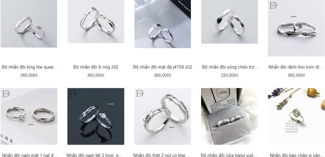 """Sự thật về cặp nhẫn đôi của Hyun Bin và Son Ye Jin sẽ khiến dân tình """"xoắn xuýt"""": Anh tính hỏi cưới chị luôn hay gì? - Ảnh 10."""