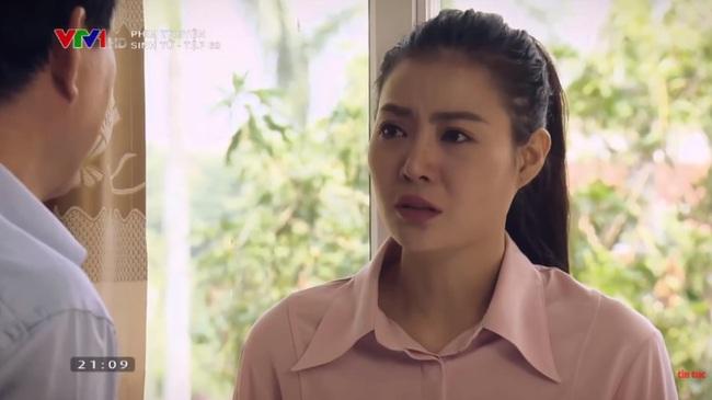 """""""Sinh tử"""" tập 63: Đối đầu với Việt Anh, Thanh Hương bị gây khó dễ tới mức bật khóc  - Ảnh 2."""