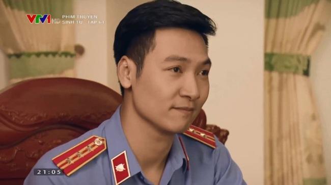 """""""Sinh tử"""" tập 64: Thanh Hương """"dính phốt"""", Việt Anh đắc chí ăn mừng vì loại được cái gai trong mắt - Ảnh 2."""