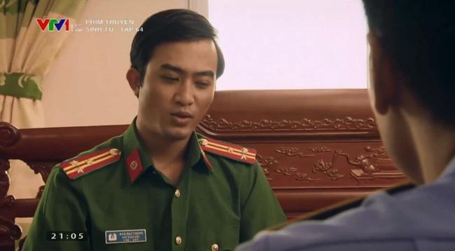 """""""Sinh tử"""" tập 64: Thanh Hương """"dính phốt"""", Việt Anh đắc chí ăn mừng vì loại được cái gai trong mắt - Ảnh 3."""
