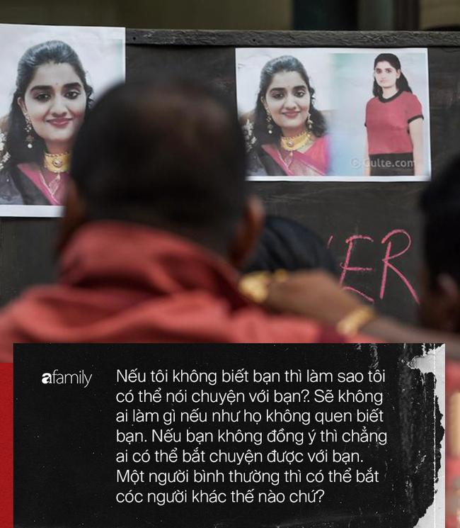 Văn hóa hiếp dâm ở Ấn Độ: Khi người phụ nữ làm gì cũng sai, tự bản thân làm mình bị cưỡng bức và đàn ông thì không có lỗi - Ảnh 3.