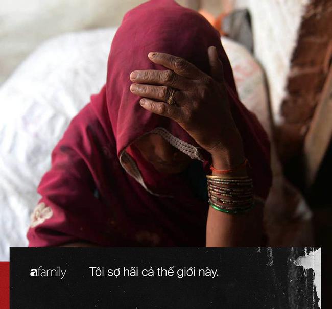 Văn hóa hiếp dâm ở Ấn Độ: Khi người phụ nữ làm gì cũng sai, tự bản thân làm mình bị cưỡng bức và đàn ông thì không có lỗi - Ảnh 9.