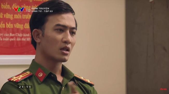 """""""Sinh tử"""" tập 63: Đối đầu với Việt Anh, Thanh Hương bị gây khó dễ tới mức bật khóc  - Ảnh 5."""