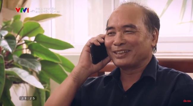 """""""Sinh tử"""" tập 63: Đối đầu với Việt Anh, Thanh Hương bị gây khó dễ tới mức bật khóc  - Ảnh 6."""