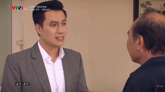 """""""Sinh tử"""" tập 63: Đối đầu với Việt Anh, Thanh Hương bị gây khó dễ tới mức bật khóc  - Ảnh 8."""