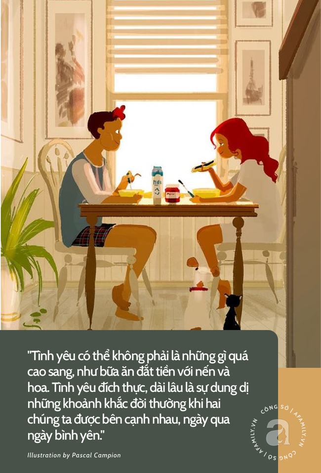 """Quan điểm của nam giới công sở về chuyện yêu """"gái cơ quan"""": Dễ thông cảm cho nhau nhưng cũng dễ kiểm soát quá đáng - Ảnh 2."""