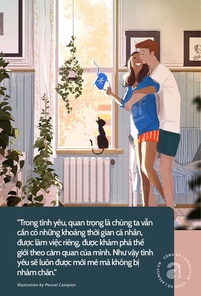 """Quan điểm của nam giới công sở về chuyện yêu """"gái cơ quan"""": Dễ thông cảm cho nhau nhưng cũng dễ kiểm soát quá đáng - Ảnh 3."""