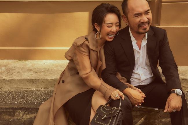Đón Valentine sau 9 năm chung sống, Thu Trang - Tiến Luật kể về đám cưới: Phát sinh 150 khách không biết từ đâu tới  - Ảnh 11.