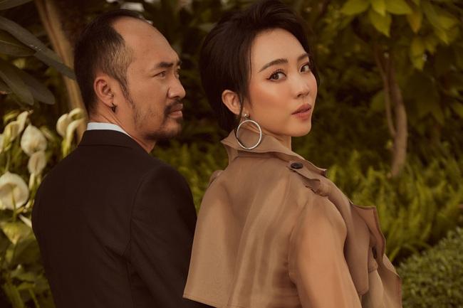 Đón Valentine sau 9 năm chung sống, Thu Trang - Tiến Luật kể về đám cưới: Phát sinh 150 khách không biết từ đâu tới  - Ảnh 3.