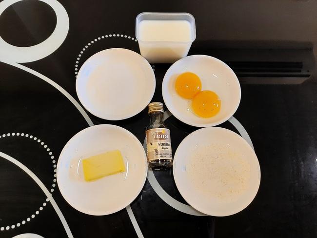 Không cần lò nướng tôi cũng làm được bánh mì kem trứng mềm ngon bất ngờ - Ảnh 3.