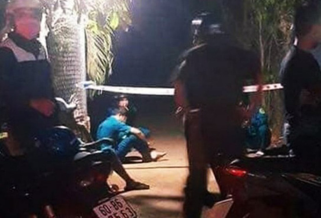 Nghi can bắt cóc, sát hại cháu bé 10 tuổi ở Đồng Nai đã tự thiêu? - Ảnh 2.