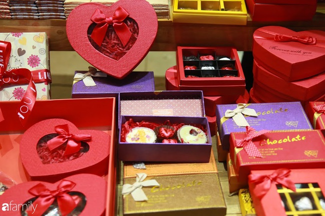 Socola cho ngày Valentine 14/2: Chị em có thực sự thích hoa, quà xịn hay chỉ cần đơn giản là đủ? - Ảnh 12.