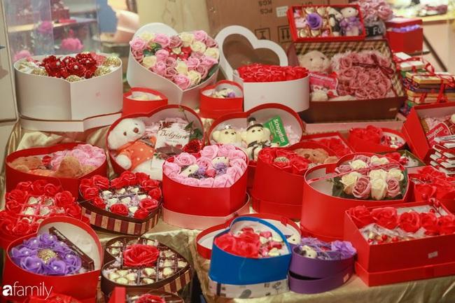 Socola cho ngày Valentine 14/2: Chị em có thực sự thích hoa, quà xịn hay chỉ cần đơn giản là đủ? - Ảnh 5.
