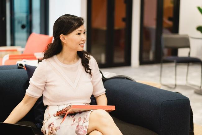 Shark Linh chia sẻ bí quyết tận hưởng kỳ nghỉ dài mà không ảnh hưởng công việc, dân công sở nên học ngay - Ảnh 2.