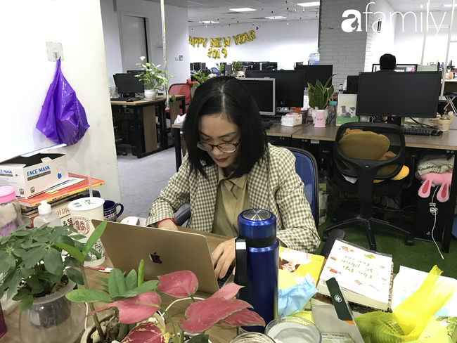 Valentine của hội công sở cô đơn: Hạnh phúc là do mình tự tạo ra và cảm nhận niềm vui nhỏ bé bởi chúng ta là những người trưởng thành - Ảnh 2.