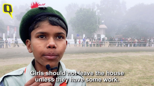 Văn hóa hiếp dâm ở Ấn Độ: Khi người phụ nữ làm gì cũng sai, tự bản thân làm mình bị cưỡng bức và đàn ông thì không có lỗi - Ảnh 5.