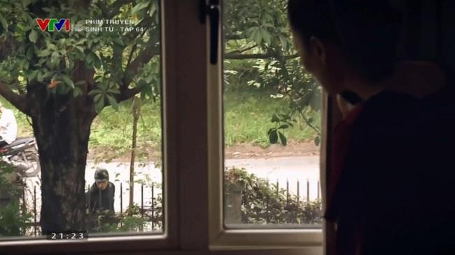 """""""Sinh tử"""" tập 64: Thanh Hương """"dính phốt"""", Việt Anh đắc chí ăn mừng vì loại được cái gai trong mắt - Ảnh 6."""