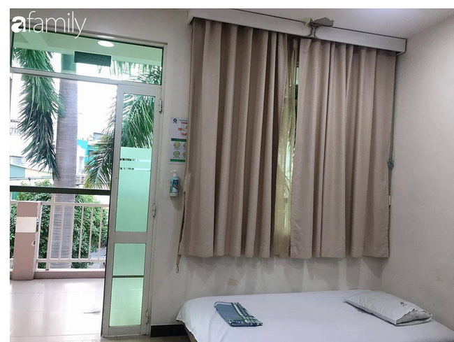 Trải nghiệm sinh thường của mẹ Sài Gòn ở bệnh viện An Sinh hết 14 triệu đồng - Ảnh 9.