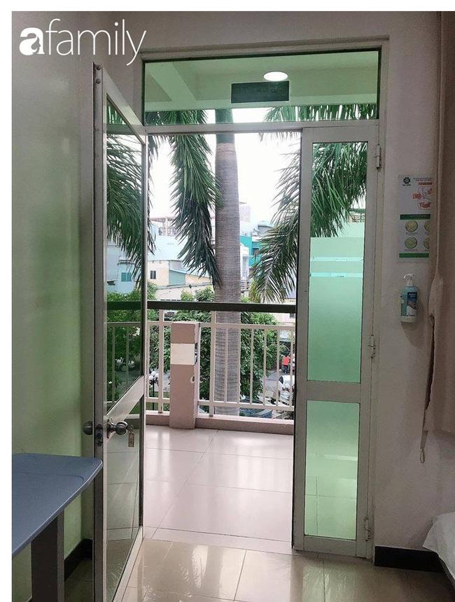 Trải nghiệm sinh thường của mẹ Sài Gòn ở bệnh viện An Sinh hết 14 triệu đồng - Ảnh 8.