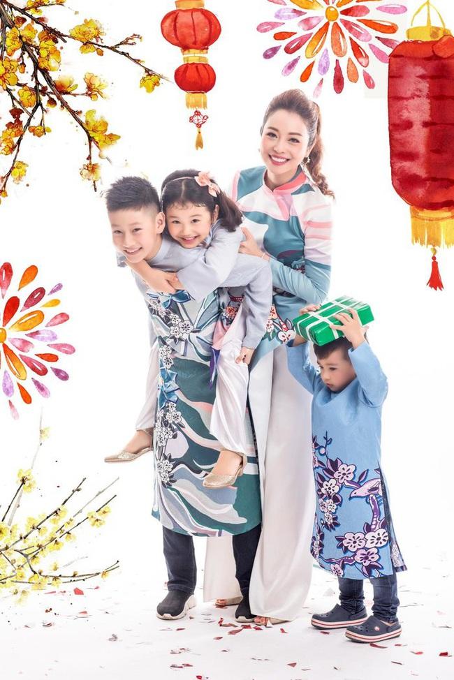 Con trai của Quang Dũng và Jennifer Phạm đón sinh nhật tuổi 12, ngoại hình của cậu bé mới gây bất ngờ - Ảnh 7.
