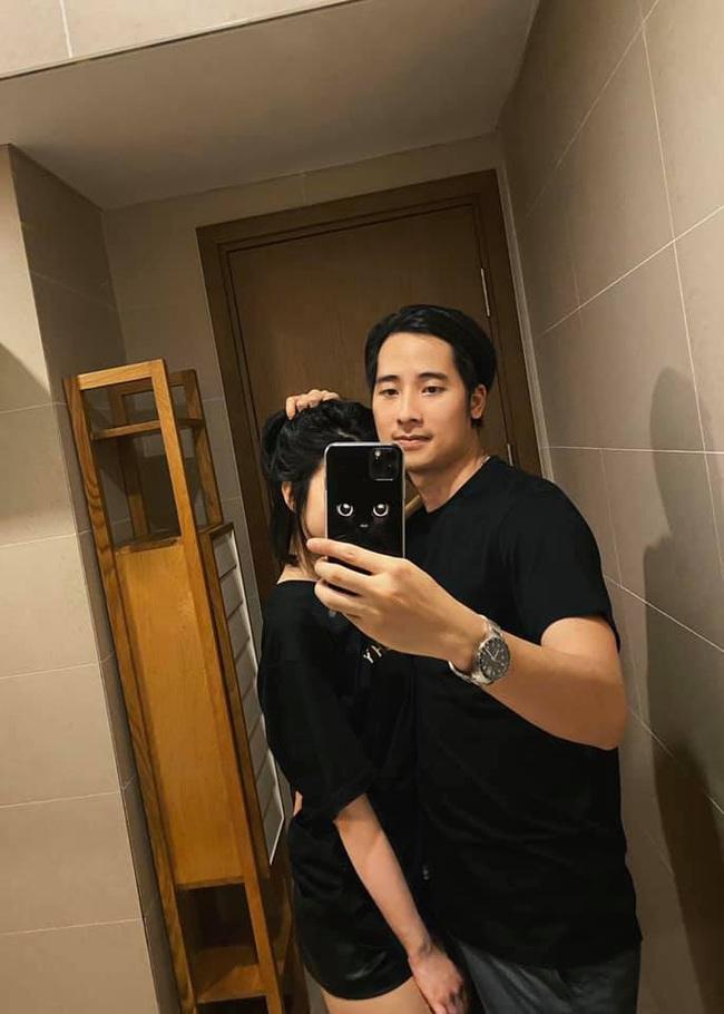 Hot vlogger JVevermind công khai bạn gái mới sau 5 năm chia tay Mie Nguyễn - Ảnh 2.
