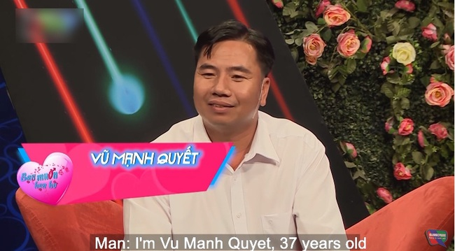 """""""Bạn muốn hẹn hò"""": Chàng trai U37 bị vợ cũ """"cắm sừng"""" tìm bạn gái có 3 vòng đầy đặn giống Hồng Vân - Ảnh 3."""
