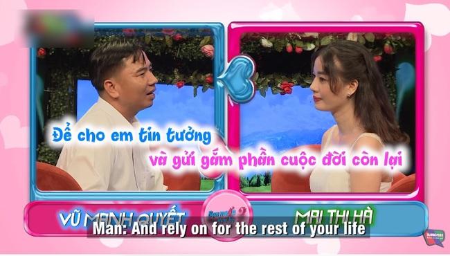 """""""Bạn muốn hẹn hò"""": Chàng trai U37 bị vợ cũ """"cắm sừng"""" tìm bạn gái có 3 vòng đầy đặn giống Hồng Vân - Ảnh 8."""