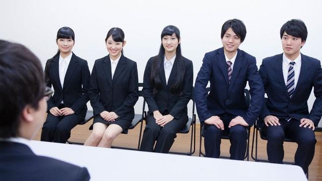 Từ câu chuyện kinh nghiệm chuyên ngành con số 0 nhưng vẫn được vào công ty cho đến văn hoá tuyển dụng độc đáo của các doanh nghiệp Nhật Bản - Ảnh 1.