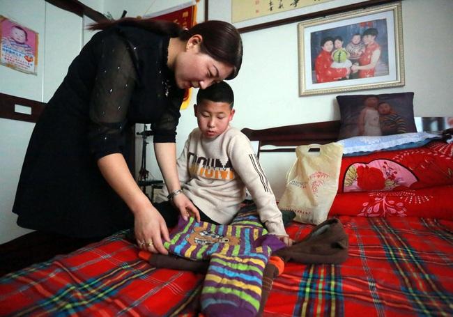 10 năm đi tìm con trai bị bắt cóc, người đàn ông đã đi qua hơn một nửa Trung Quốc và giúp đỡ 8 gia đình thất lạc người thân - Ảnh 5.