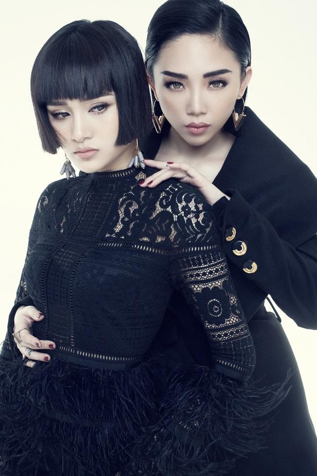 Hiền Hồ: Từ cô gái bị Tóc Tiên bỏ rơi ở The Voice đến mỹ nữ tạo hit của showbiz, khiến Trường Giang - Trấn Thành mê mẩn - Ảnh 3.