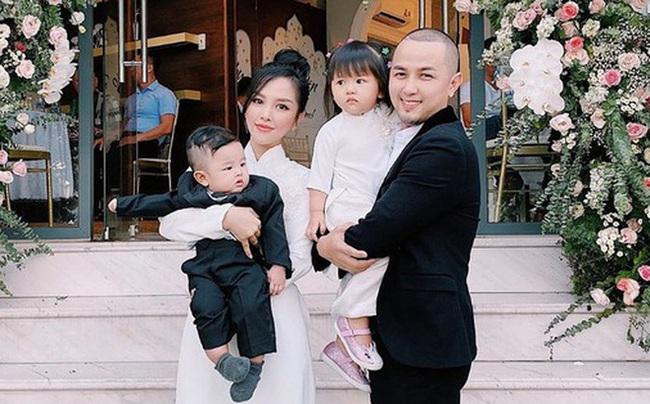 Những cậu ấm cô chiêu nhà đại gia Việt: Vừa lọt lòng đã ngậm thìa vàng, đi xế sang, ở biệt thự triệu đô, còn tự kiếm ra tiền - Ảnh 1.