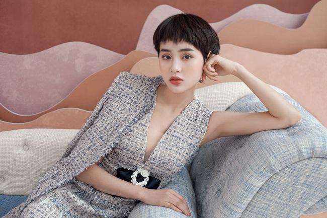 Hiền Hồ: Từ cô gái bị Tóc Tiên bỏ rơi ở The Voice đến mỹ nữ tạo hit của showbiz, khiến Trường Giang - Trấn Thành mê mẩn - Ảnh 7.
