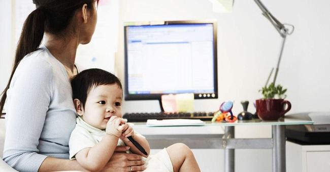 Bị nhà tuyển dụng hắt hủi vì chưa sinh em bé, nàng công sở đăng đàn than thở, dân mạng phản ứng bất ngờ - Ảnh 1.