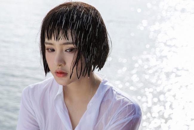 Hiền Hồ: Từ cô gái bị Tóc Tiên bỏ rơi ở The Voice đến mỹ nữ tạo hit của showbiz, khiến Trường Giang - Trấn Thành mê mẩn - Ảnh 2.