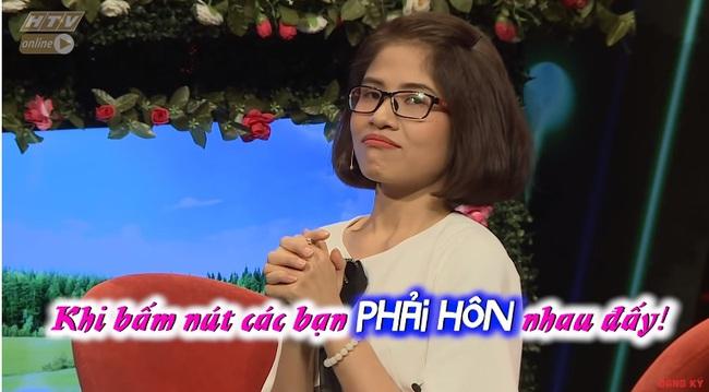 """""""Bạn muốn hẹn hò"""": Cô gái ế 32 năm, chưa muốn có bạn trai nhưng vẫn cố tham gia chương trình khiến Quyền Linh ngao ngán - Ảnh 10."""