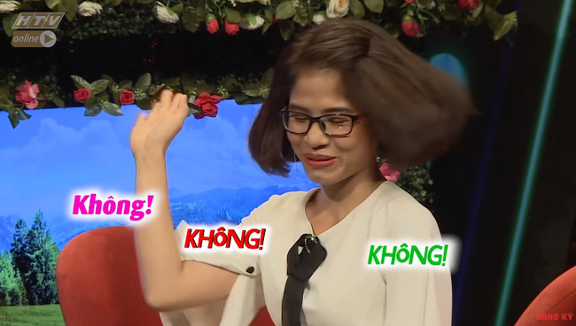 """""""Bạn muốn hẹn hò"""": Cô gái ế 32 năm, chưa muốn có bạn trai nhưng vẫn cố tham gia chương trình khiến Quyền Linh ngao ngán - Ảnh 11."""