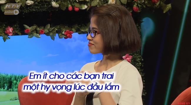 """""""Bạn muốn hẹn hò"""": Cô gái ế 32 năm, chưa muốn có bạn trai nhưng vẫn cố tham gia chương trình khiến Quyền Linh ngao ngán - Ảnh 13."""
