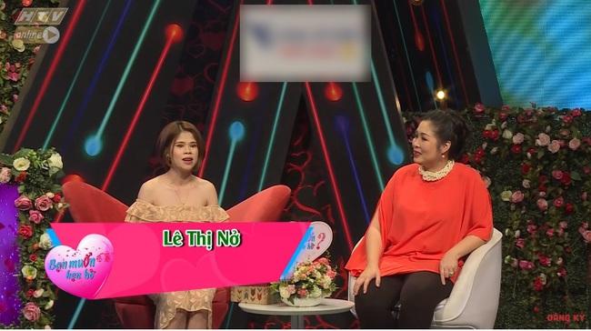 """""""Bạn muốn hẹn hò"""": Cô gái ế 32 năm, chưa muốn có bạn trai nhưng vẫn cố tham gia chương trình khiến Quyền Linh ngao ngán - Ảnh 16."""