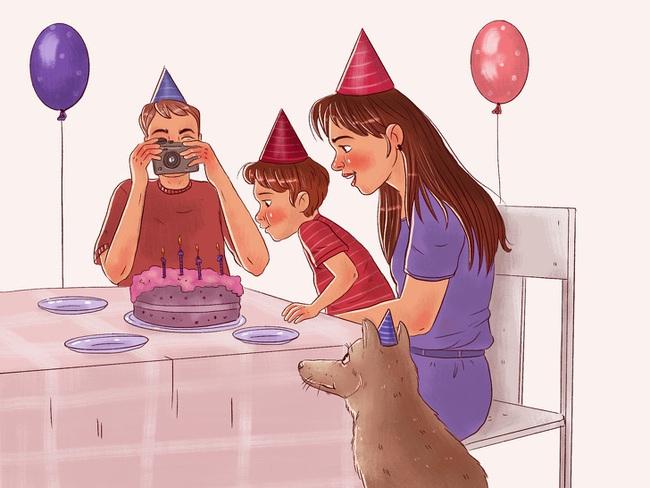 Theo tâm lý học, tổ chức tiệc sinh nhật cho con mang lại nhiều lợi ích bất ngờ mà bố mẹ không ngờ tới - Ảnh 3.
