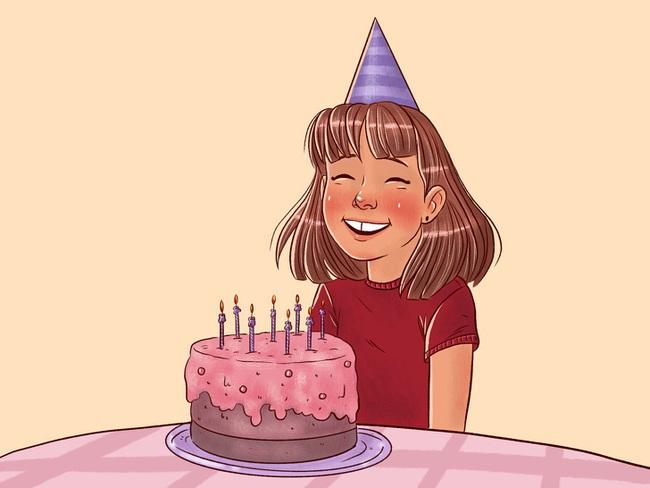Theo tâm lý học, tổ chức tiệc sinh nhật cho con mang lại nhiều lợi ích bất ngờ mà bố mẹ không ngờ tới - Ảnh 1.