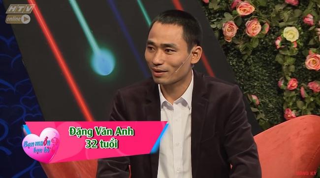 """""""Bạn muốn hẹn hò"""": Cô gái ế 32 năm, chưa muốn có bạn trai nhưng vẫn cố tham gia chương trình khiến Quyền Linh ngao ngán - Ảnh 3."""
