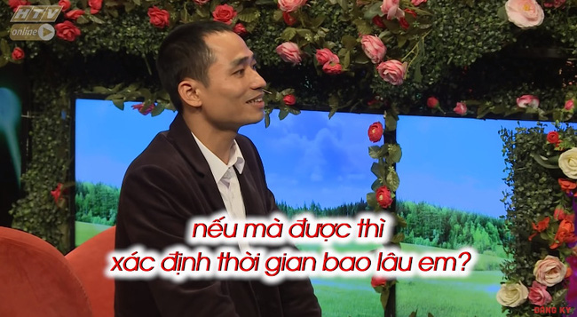 """""""Bạn muốn hẹn hò"""": Cô gái ế 32 năm, chưa muốn có bạn trai nhưng vẫn cố tham gia chương trình khiến Quyền Linh ngao ngán - Ảnh 6."""