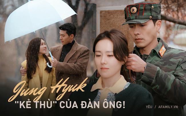 Jung Hyuk, anh nợ đàn ông chúng tôi một lời xin lỗi sâu sắc đấy! - Ảnh 1.