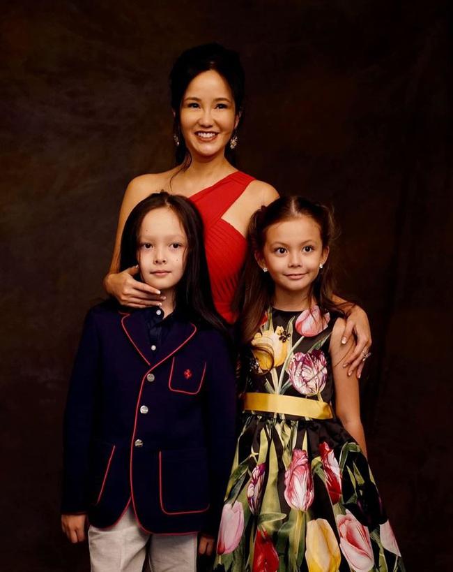 3 cặp sinh đôi nhà sao Việt đang gây bão trên mạng xã hội:  - Ảnh 7.